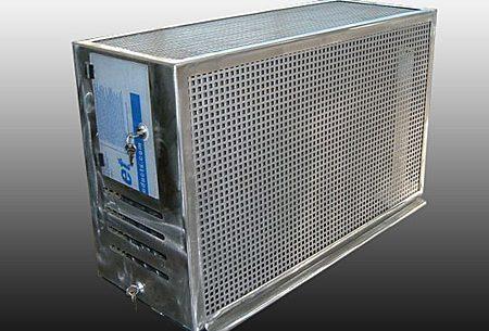 Serverschutzgehäuse